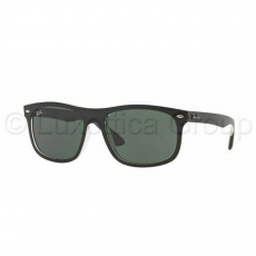 Ray-Ban RB4226 605271 TOP MATTE BLACK ON TRASP DARK GREEN napszemüveg
