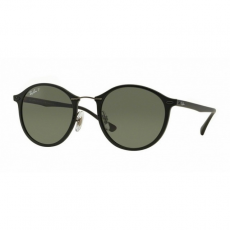Ray-Ban RB4242 601S9A MATTE BLACK POLAR GREENnapszemüveg