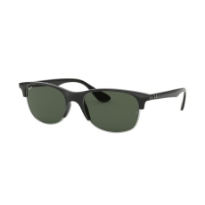 Ray-Ban RB4319 601/71 BLACK DARK GREEN napszemüveg