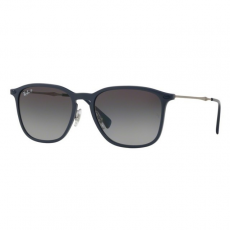Ray-Ban RB8353 6353T3 BLUE GRAPHENE GREY GRADIENT DARK GREY POLAR napszemüveg