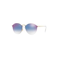Ray-Ban Szemüveg Blaze Round 0RB3574N - többszínű