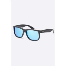 Ray-Ban - Szemüveg Justin - fekete