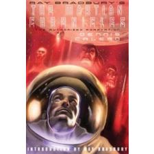 Ray Bradbury's the Martian Chronicles – Ray Bradbury idegen nyelvű könyv
