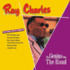 Ray Charles The Genius Hits The Road (CD)
