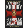 Raymond Khoury The Templar Salvation
