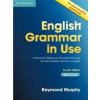 Raymond Murphy ENGLISH GRAMMAR IN USE WITH ANSWERS 4TH ED.