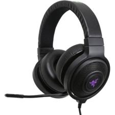 Razer Kraken Chroma 7.1 headset fekete fülhallgató, fejhallgató