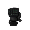Razer ORBWEAVER 2014 Elite Gaming Keypad