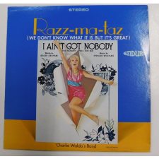 Razz-ma-taz - We Dont Know What It Is But Its Great LP (VG/VG+) USA jazz