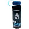 Real Madrid kulacs 500ml, kék