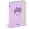 REALSYSTEM Design notesz - Le Petit Prince – Boy, lined, 10,5 x 15,8 cm