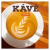 REALSYSTEM Falinaptár 2018 - Coffee - KÁVÉ 2018, illatosított 30 x 30 cm