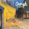 REALSYSTEM Falinaptár 2018 - Vincent van Gogh 2018, 30 x 30 cm
