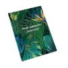 REALSYSTEM Tanári zsebkönyv, A5, heti, REALSYSTEM, tropical