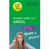 Rebecca Davis - GYAKORI HIBÁK A-Z - ANGOL (PONS)