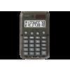 Rebell Rebellst szürke számológép