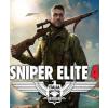 Rebellion Sniper Elite 4 (PC - digitális kulcs)