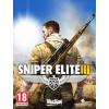 Rebellion Sniper Elite III: Afrika (PC - digitális kulcs)