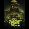 Rebellion Sniper Elite: Nazi Zombie Army 2 (PC - Steam Digitális termékkulcs)