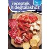 - RECEPTEK HIDEGTÁLAKHOZ - 1X1 KONYHA