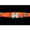 Red Dingo Cosmos Orange L-méretben kutyanyakörv