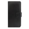 Redneck Sony Xperia X Prima W oldalra nyíló tok, fekete