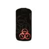 Redpoint Mobiltok Velvet Kids radioaktiv Nokia 6303, 2730, 2700...