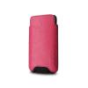 Redpoint SMART pink - Samsung i8190 Galaxy S3 Mini - rózsaszín tok
