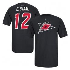 Reebok Carolina Hurricanes póló Eric Staal #11 - XL