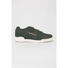 Reebok Classic - Cipő Workout Plus - zöld - 1464969-zöld