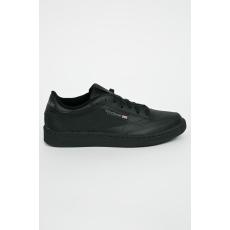 Reebok Classic Reebok - Cipő Club C 85 - fekete - 1257338-fekete