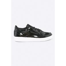 Reebok Classic Reebok - Cipő Club C 85 Patent - fekete - 1178167-fekete