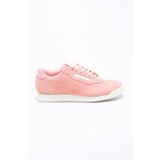 Reebok Classic Reebok - Cipő Princess Woven Emb - rózsaszín - 1184495-rózsaszín
