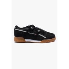 Reebok Classic Reebok - Cipő Workout Plus Mvs - fekete - 1282702-fekete