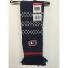 Reebok Montreal Canadiens Sál Textured Scarf