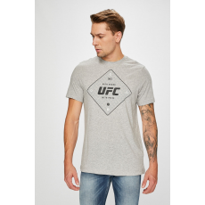 Reebok - T-shirt - szürke - 1364516-szürke