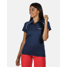 Regatta Womens Kalter M / kék női póló