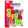 Régió játék Mágneses betűkészlet - kisbetűk