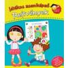 REJTVÉNYEK - JÁTÉKOS ZSENIKÉPZŐ