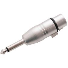 Reloop Adaptor XLR F / mono jack M kábel és adapter