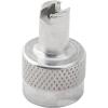 Rema Tip-Top Szelepsapka fém - szelepcsavarhúzós kivitel (5620100-2)