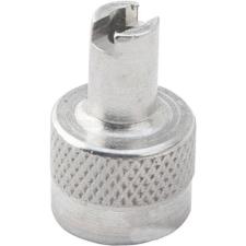 Rema Tip-Top Szelepsapka fém - szelepcsavarhúzós kivitel (5620100-2) csavarhúzó