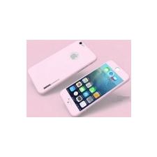 Remax Skin ütésálló kijelző védőfólia és hátlap védő fólia Apple iPhone 6 Plus 5.5, 6S Plus 5.5-höz rózsaszín (0.3mm, 9H)* mobiltelefon előlap