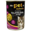 Repeta Selection Kitten nyulas és bárányos konzerv macskáknak 415 g