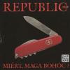 Republic Miért, Maga Bohóc? (CD)