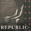 Republic Mohikán (CD)