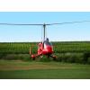Repülés gyrokopterrel két fő részére