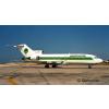Revell Boeing 727 repülőgép makett Revell 3946