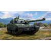 Revell Challenger I British Main Battle Tank tank harcjármű makett revell 3183