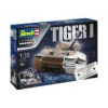 Revell Gift Set 75 xears Tiger I 1:35 (5790)